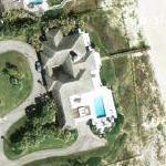 Christian Laettner's House (Google Maps)