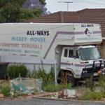All-Ways Mickey Mouse Removals (StreetView)