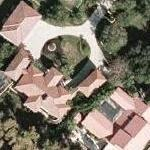 Lou Pearlman's House (Former) (Google Maps)