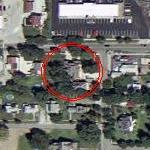 Spitzer Bed and Breakfast (Haunted House) (Google Maps)