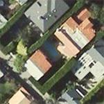 Julianna Margulies's house (Google Maps)