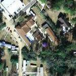 Tony Alamo's Compound (Google Maps)