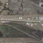 Houston Southwest Airport (AXH) (Google Maps)