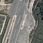 Fallbrook Airpark (L18) (Google Maps)
