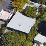 Zac Efron's House (former) (Google Maps)