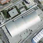 San Jose Convention Center (Google Maps)