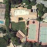 Kimora Lee Simmons' House (Google Maps)