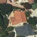 Roma Maffia's House (Google Maps)