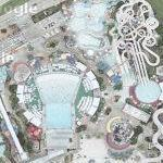 Wet 'n' Wild Water Park (Google Maps)