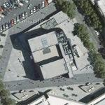 'San Jose Repertory Theatre' by Wes Jones / Holt and Hinshaw (Google Maps)