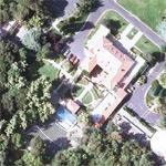 Villa Montalvo (Google Maps)