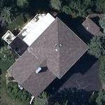 Ty Warner's House (Google Maps)