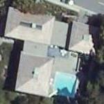 Al Davis' House (Google Maps)