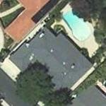 Hill Harper's House (Google Maps)