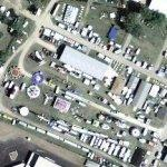 2006 Kenosha County Fair in progress (Google Maps)