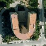 U (Google Maps)