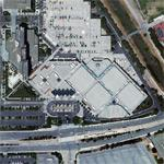 Santa Clara Convention Center (Google Maps)