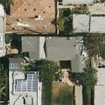 Elijah Blue's House (Google Maps)