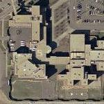 Central Detention Facility (DC Jail) (Google Maps)