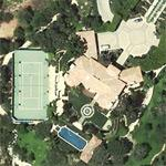 Harold Gaba's house (Google Maps)