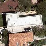 Kirk Hammett's House