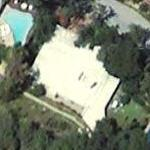 Richard Anderson's House (Google Maps)