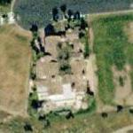 Tony Robbins' House (Google Maps)