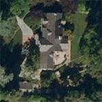 Richard Barton's house (Google Maps)