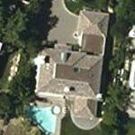 Tom Bergeron's House (Google Maps)