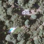 David Filos's compound (Google Maps)