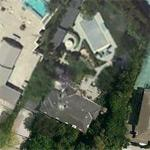 Chip Rosenbloom's house (Google Maps)
