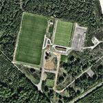 1. FC Kaiserslautern trainings facility (Google Maps)
