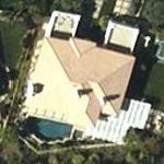 Christopher Darden's House (Google Maps)