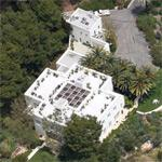 Dwight Howard's house (Google Maps)