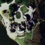 Richard Freeland's House (Google Maps)