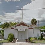 Bethel African Methodist Episcopal Church (StreetView)