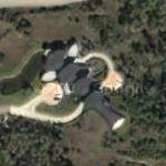 Barbi Benton's House (Google Maps)