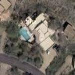 Eric Bischoff's house (Google Maps)