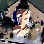 Pharrell's House (Google Maps)