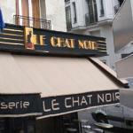 Le Chat Noir (StreetView)