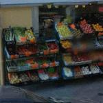 Fruits and vegetables (StreetView)