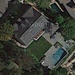 Alison Sweeney's House (Google Maps)