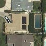 Donal Logue's House (Google Maps)