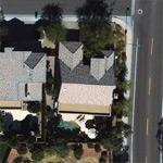 Tito Ortiz's House (Google Maps)