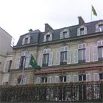 Embassy of Brazil (France)