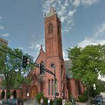 St. James Episcopal Church (StreetView)