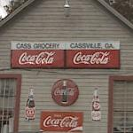 Cass Grocery (StreetView)