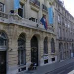 Embassy of Hungary (Paris)