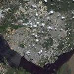 Manaus (Google Maps)