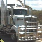 Kenworth Road Train (StreetView)